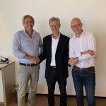 Van der Hoeven en Patron/Enthoven bundelen krachten