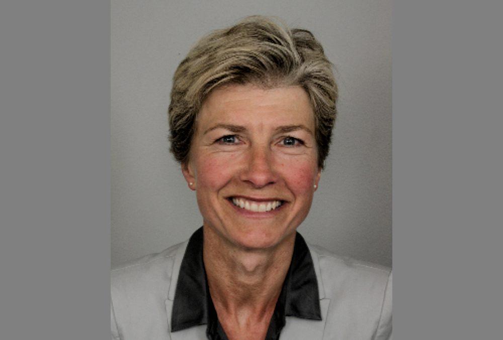Claudia Hölzel nieuwe manager Royal FloraHolland