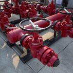 Lege gasputten mogelijk voordelig alternatief voor boren naar aardwarmte