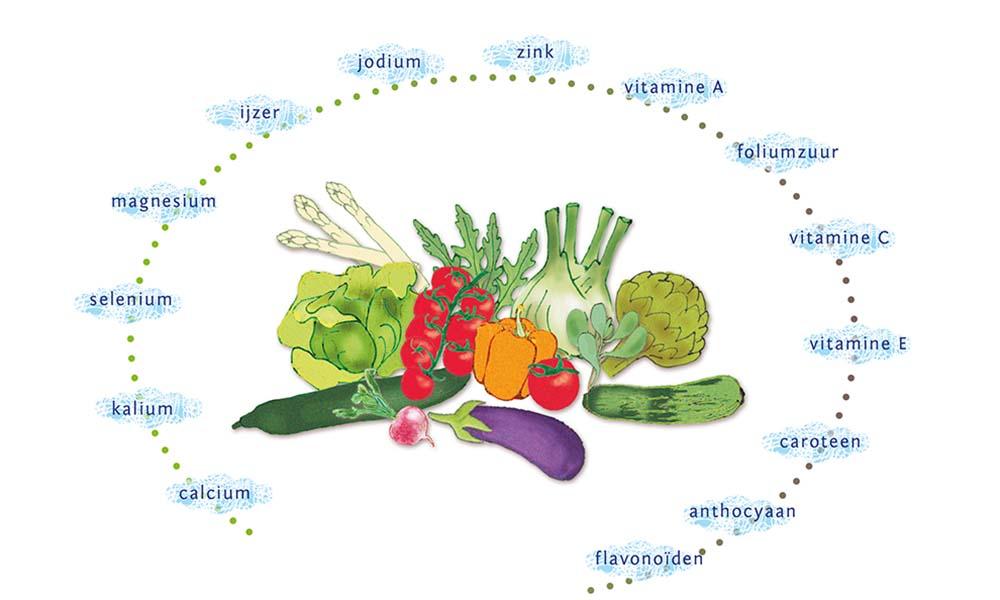 Teeltmaatregelen en bemesting kunnen voedingswaarde verbeteren