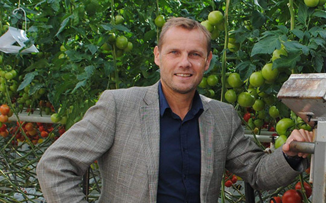 'Omdenken in glastuinbouw nodig voor behoud arbeidskrachten'
