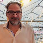Michèl de Wit nieuwe algemeen directeur Hortilux