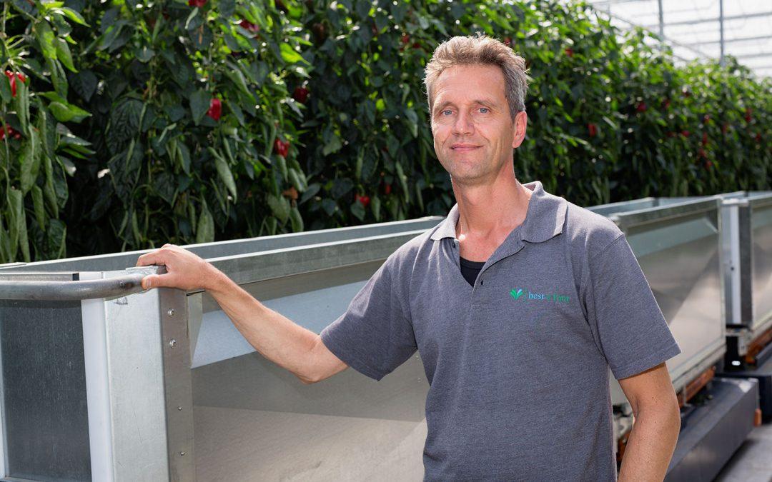 'We krijgen als vereniging meer slagkracht en meer GMO'