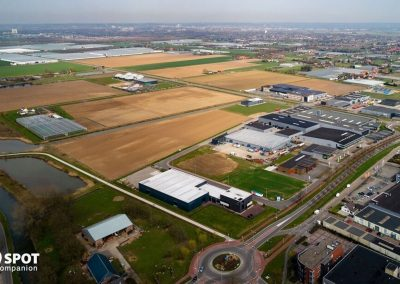 Agropark II dreigt relatie met de glastuinbouw te verliezen