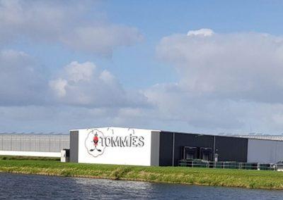 Agro Care neemt teeltlocatie Greenco-Wieringermeer over