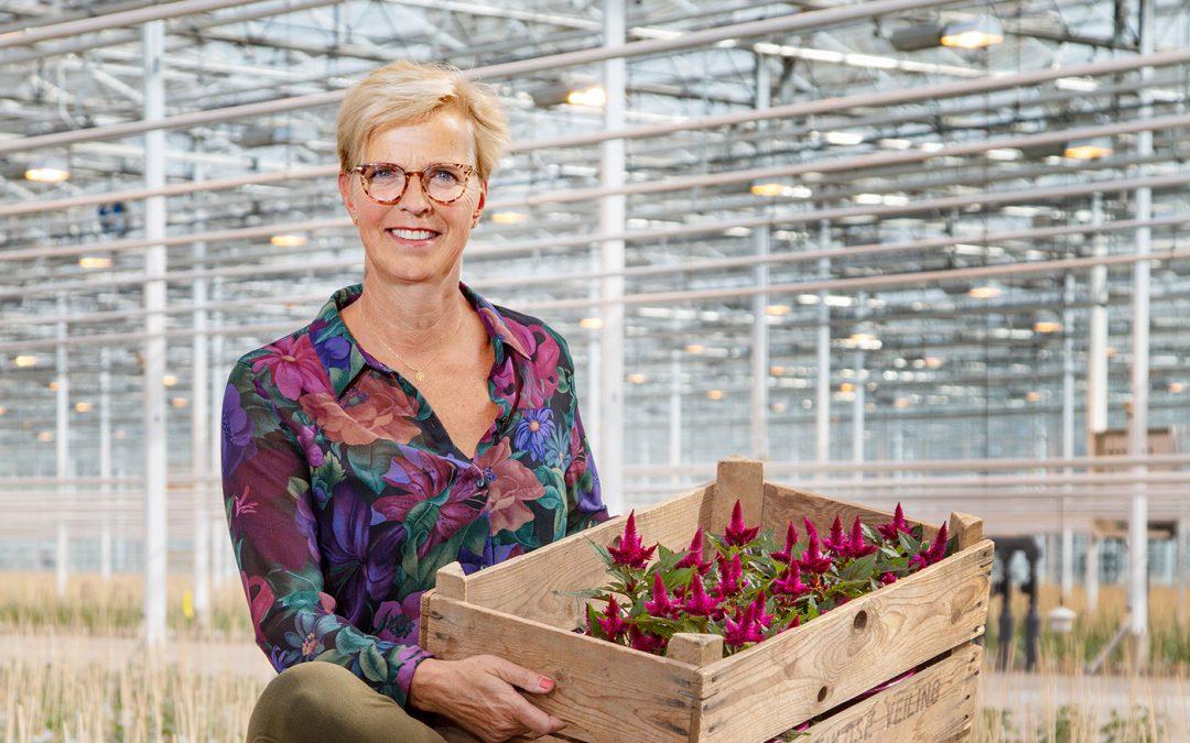 'Als plantenkweker willen we met onze klanten meegroeien'