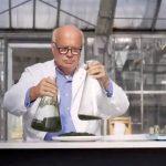 Met algen een betere plantengroei en hogere plantweerbaarheid