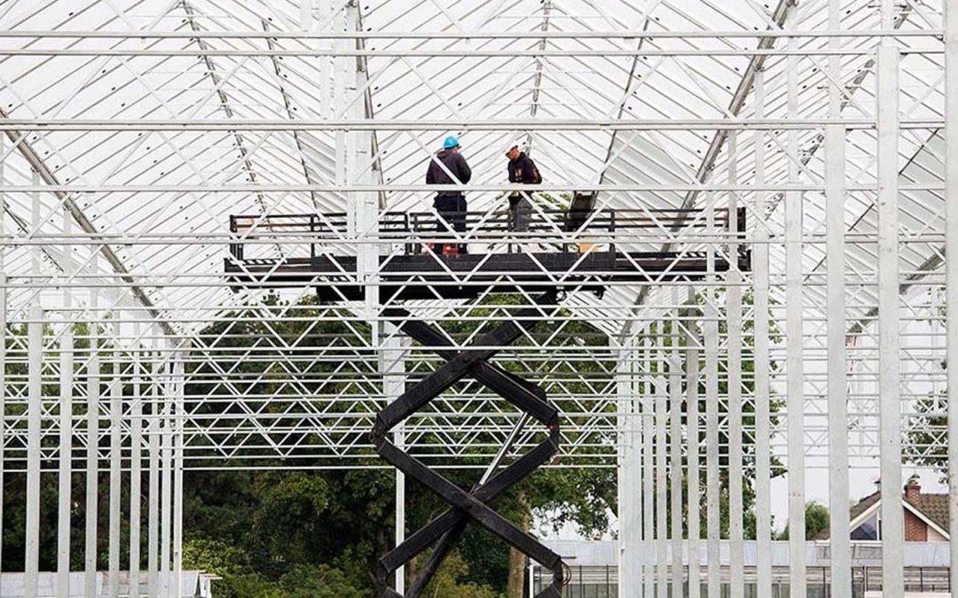 Spoedwet biedt weinig soelaas voor nieuwe tuinbouwprojecten