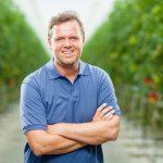 Investeringsmaatschappij stapt in Nederlandse tomatenteelt