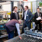 Nieuwe internationale vakbeurs legt nadruk op innovatie