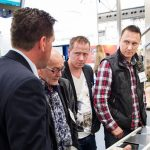 Representatieve GreenTech legt nadruk op kennis en innovatie