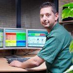 Tomatenteler leert optimaliseren met nieuwe sensoren