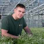 'Wij willen onze planten graag minder chemie opdringen'