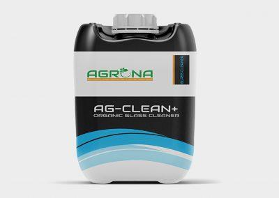 AG-CLEAN+: een 100% biologische glasreiniger voor AR-coating