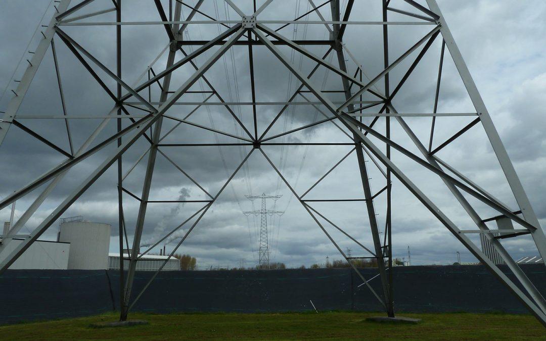 Bij topdrukte vergoeding bij minder elektriciteit verbruiken