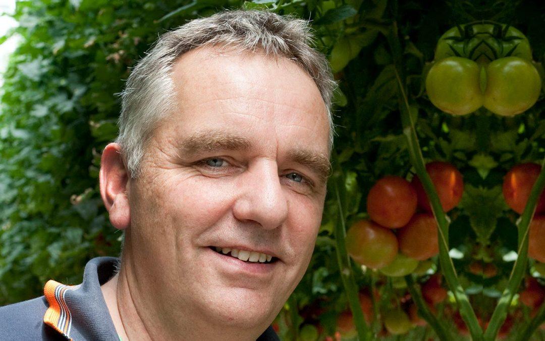 Wim Peters Kwekerijen verdubbelt in productieomvang