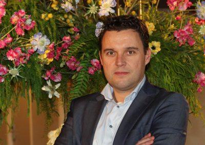 'Sterke buffer is de redding van veel tuinbouwbedrijven'