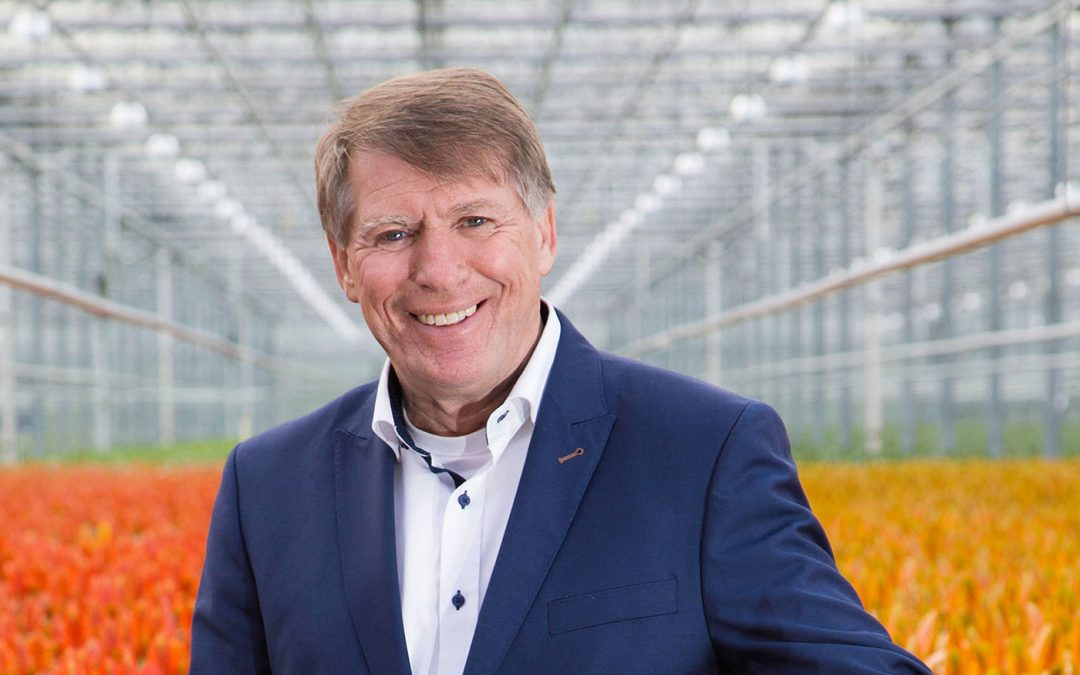 Tuinbouw gaat toekomstplannen herijken op coronacrisis