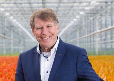 LTO Nederland kiest Sjaak van der Tak tot nieuwe voorzitter