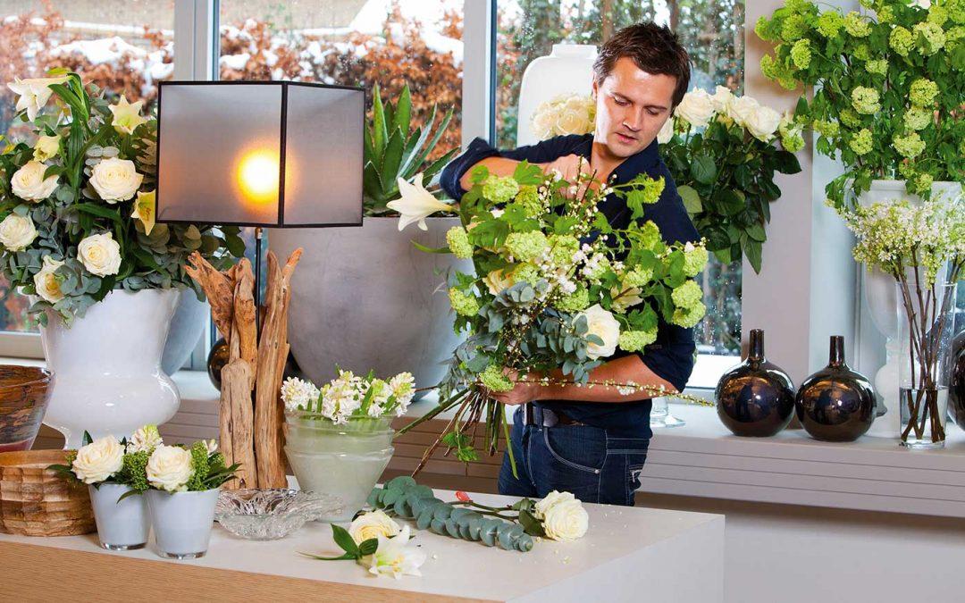 Extra campagne voor bloemen en planten in ontwikkeling