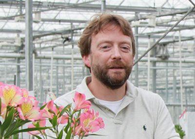 Nog even en teler kan plantweerbaarheid laten meten