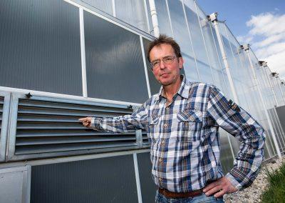 'Fossielvrij telen noodzakelijk voor toekomstperspectief bioteelt'