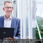 Uitwisselen van digitale data zorgt voor nieuwe dynamiek