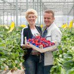 Richard en Annet Kalter: 'Enorme stijging online verkoop'