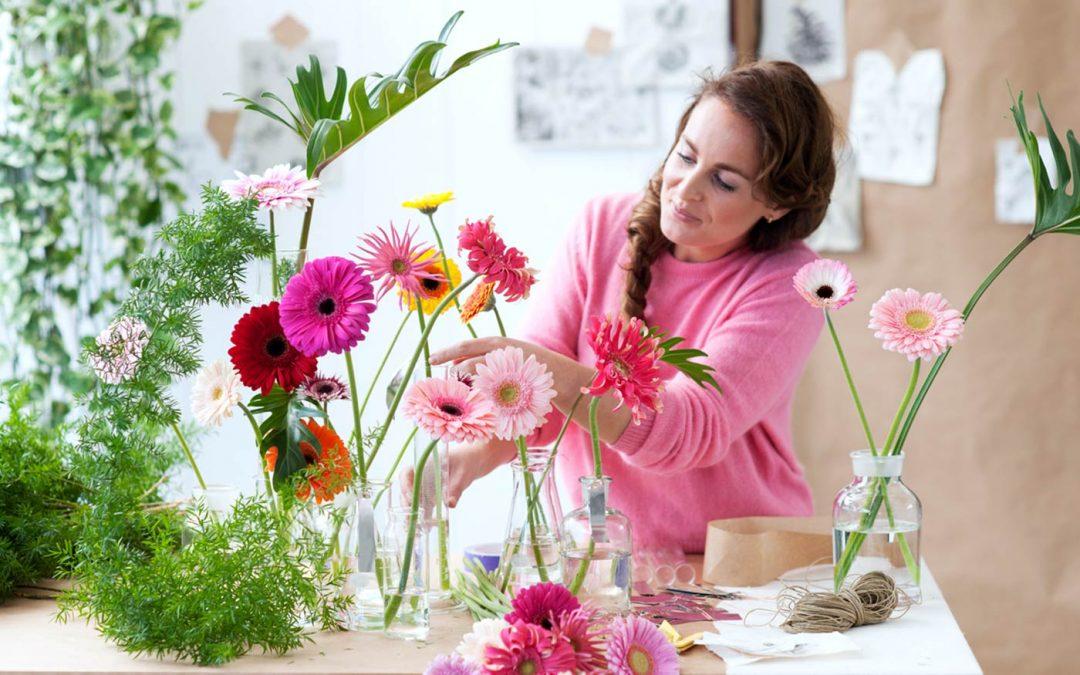 Bloemenbureau Holland stelt budget positief bij voor rest 2020