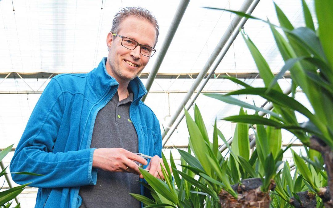 Nieuw siliconenmiddel vindt vaste plek binnen gewasbescherming