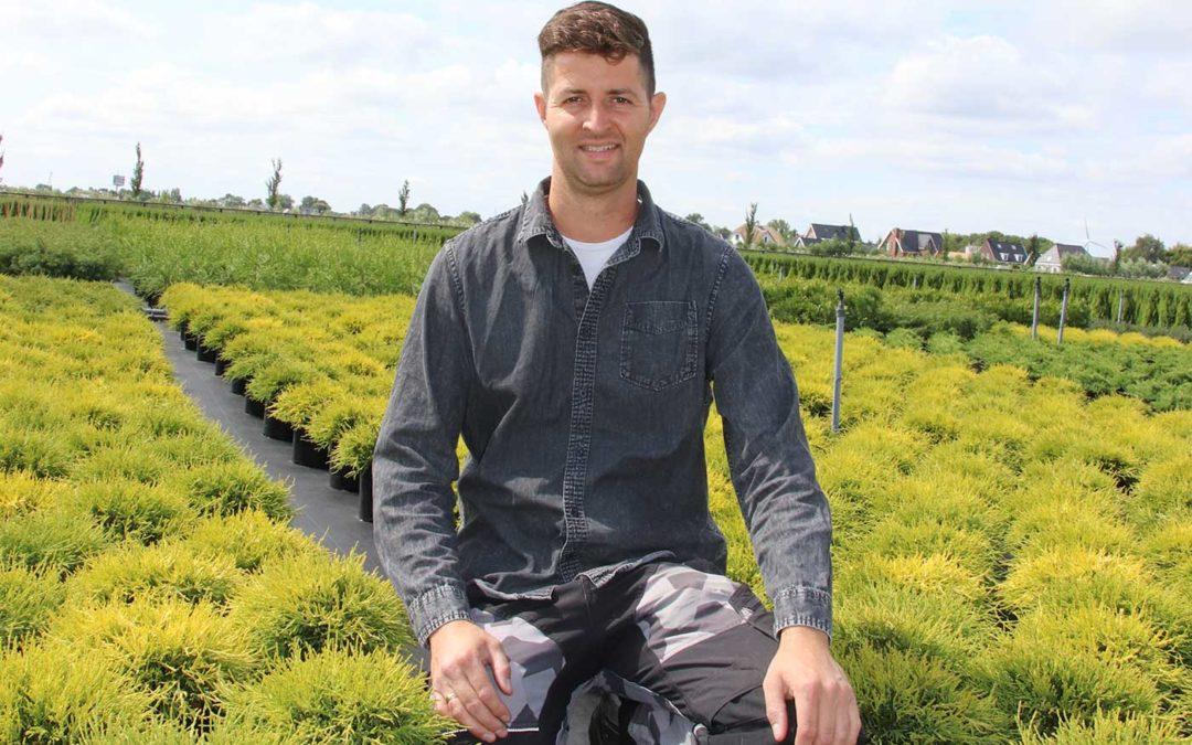 'Telen op veenvrij substraat biedt kansen'