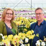 Pieternel van Velden en Tijs Kierkels nieuwe hoofdredactie