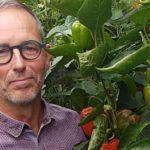 'Balans in de plant houden bij veranderingen in buitenklimaat'