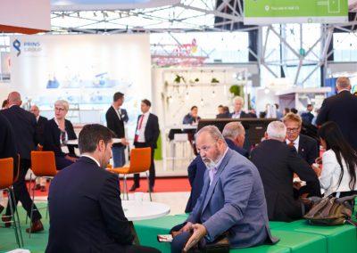 GreenTech dit jaar als virtuele beurs, Trade Fair en IFTF afgelast