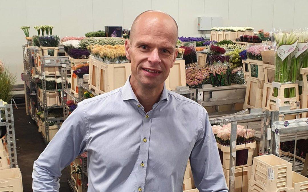 'Bloemenprijzen liggen momenteel op Kerstniveau'