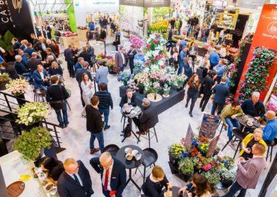 Negentien bedrijven slaan komende editie IPM in Essen over