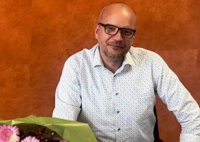 Maarten Beekenkamp operationeel directeur Colours of Nature