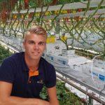 Luc van der Knaap: 'De spreiding was ons net iets te groot'