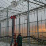 Belgische telers doen steeds vaker zelf de grote schoonmaak