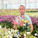 Artisan Orchids is creatief met orchideeën en met marketing