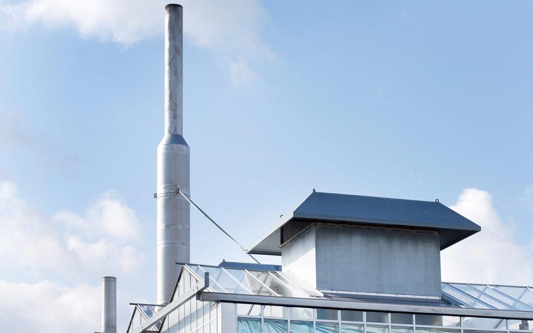 Extra optie maakt omweg buitenluchtaanzuiging CO2 overbodig