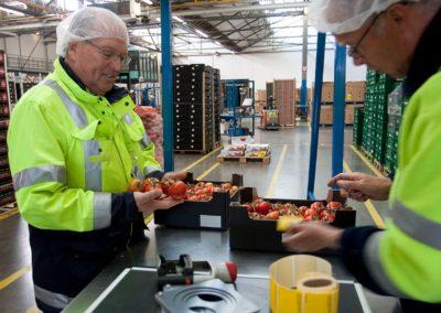 Fytosanitaire keuringen vanwege Brexit kunnen veel efficiënter