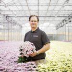 Van Wordragen Flowers kiest voor lidmaatschap Decorum