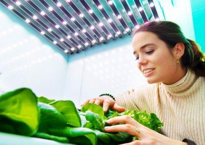 'Iedere vertical farm is uniek en dat wordt te vaak vergeten'