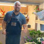 'Danny's Bloemenbus is redding van mijn bedrijf'