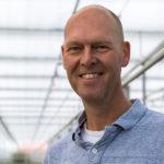 Rob ten Have: 'Door die plantsensor scherm ik nu anders'