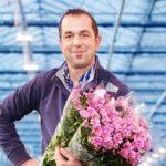 David van Tuijl wil plaagdruk met insectengaas verlagen