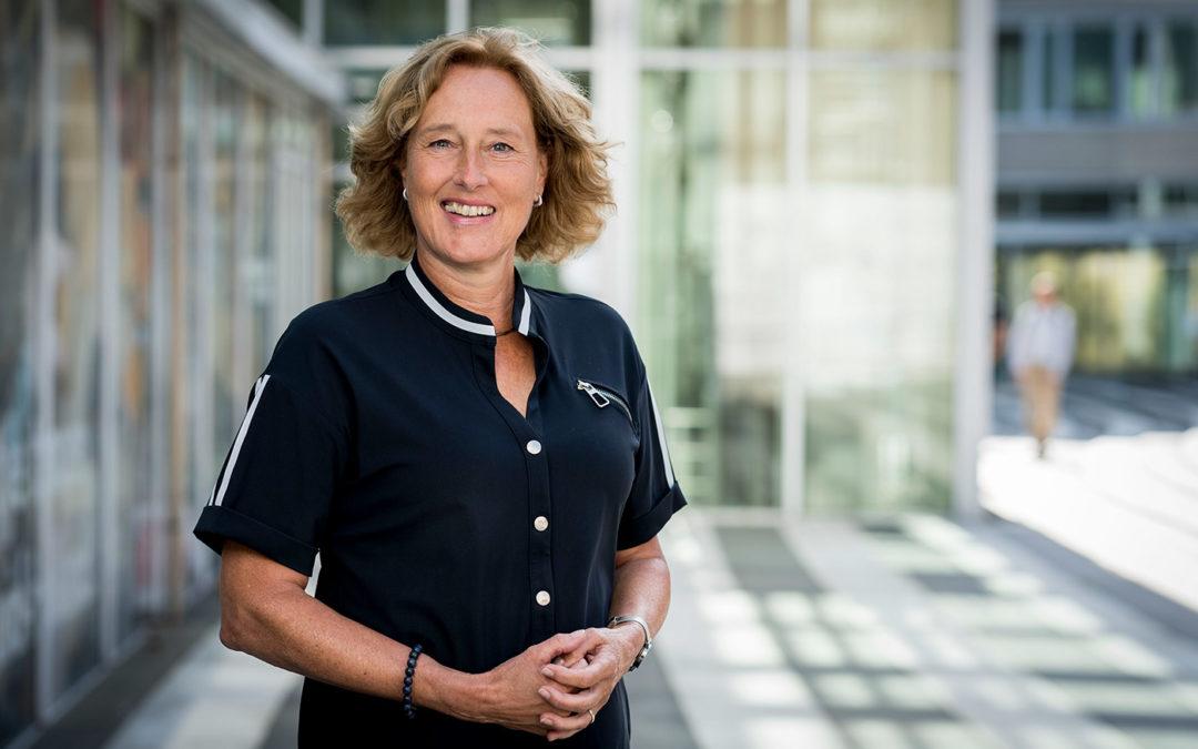 Bom-Lemstra nieuwe voorzitter van Glastuinbouw Nederland