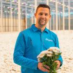'Kwaliteit belichte chrysanten voor een eerste winterteelt goed'