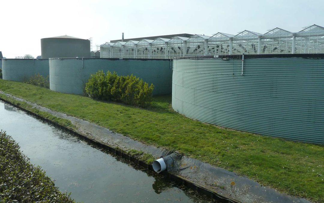 Waterkwaliteit Delfland niet verbeterd, meer inzet noodzakelijk